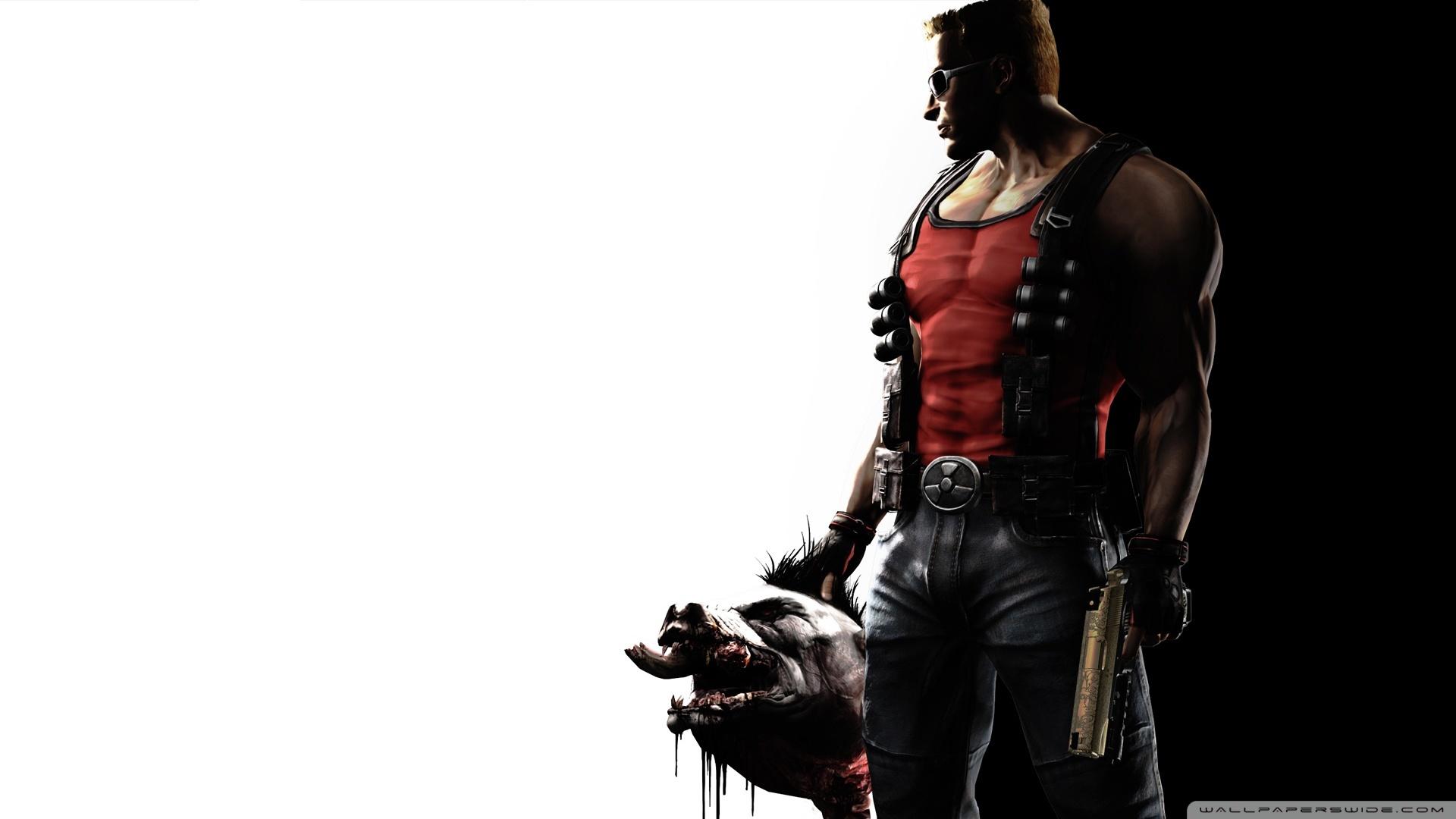 21840 descargar fondo de pantalla Juegos, Duke Nukem: protectores de pantalla e imágenes gratis