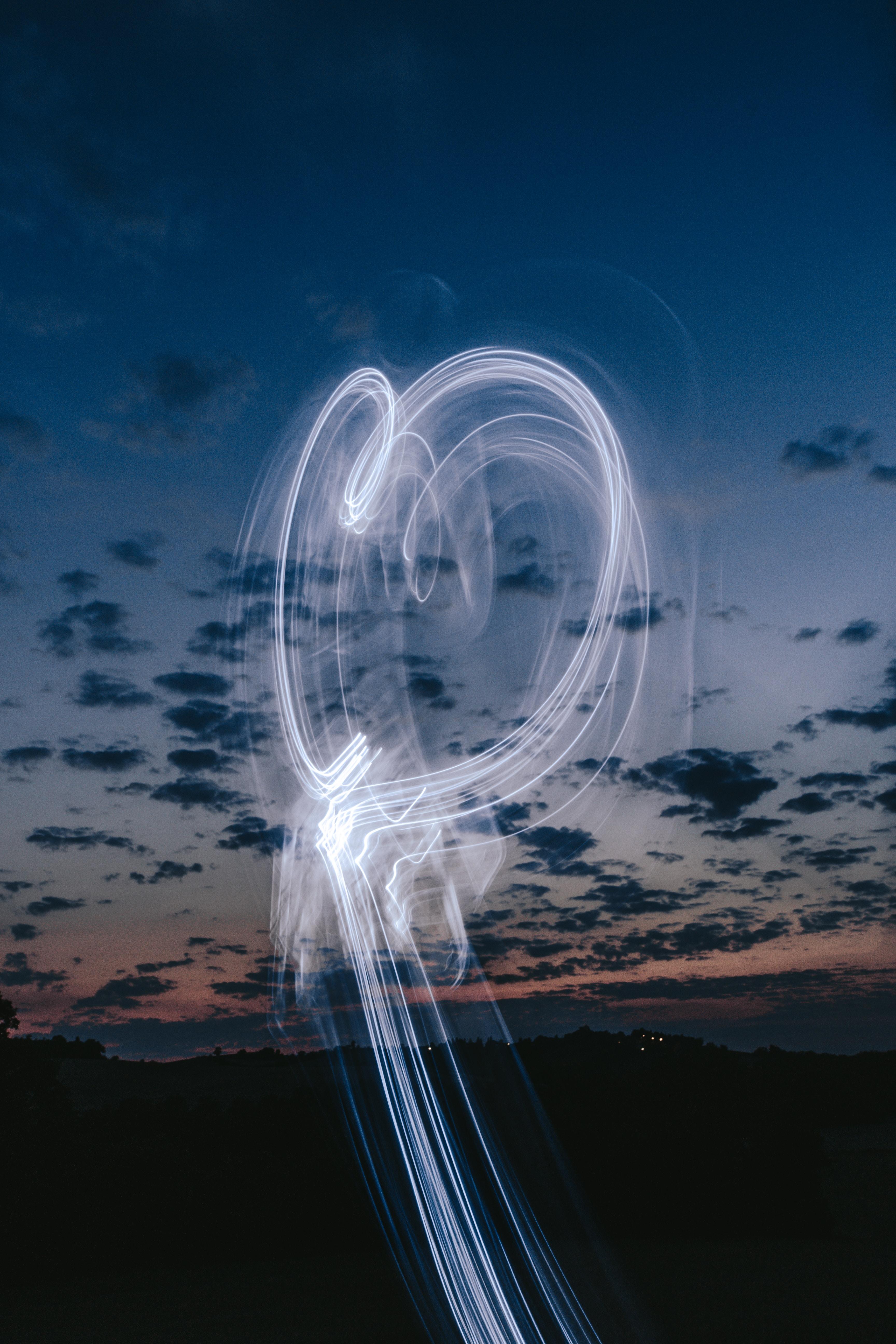 147635 économiseurs d'écran et fonds d'écran Amour sur votre téléphone. Téléchargez Amour, Nuit, Sombre, Briller, Lumière, Circulation, Mouvement, Longue Exposition, Cœur, Un Cœur images gratuitement