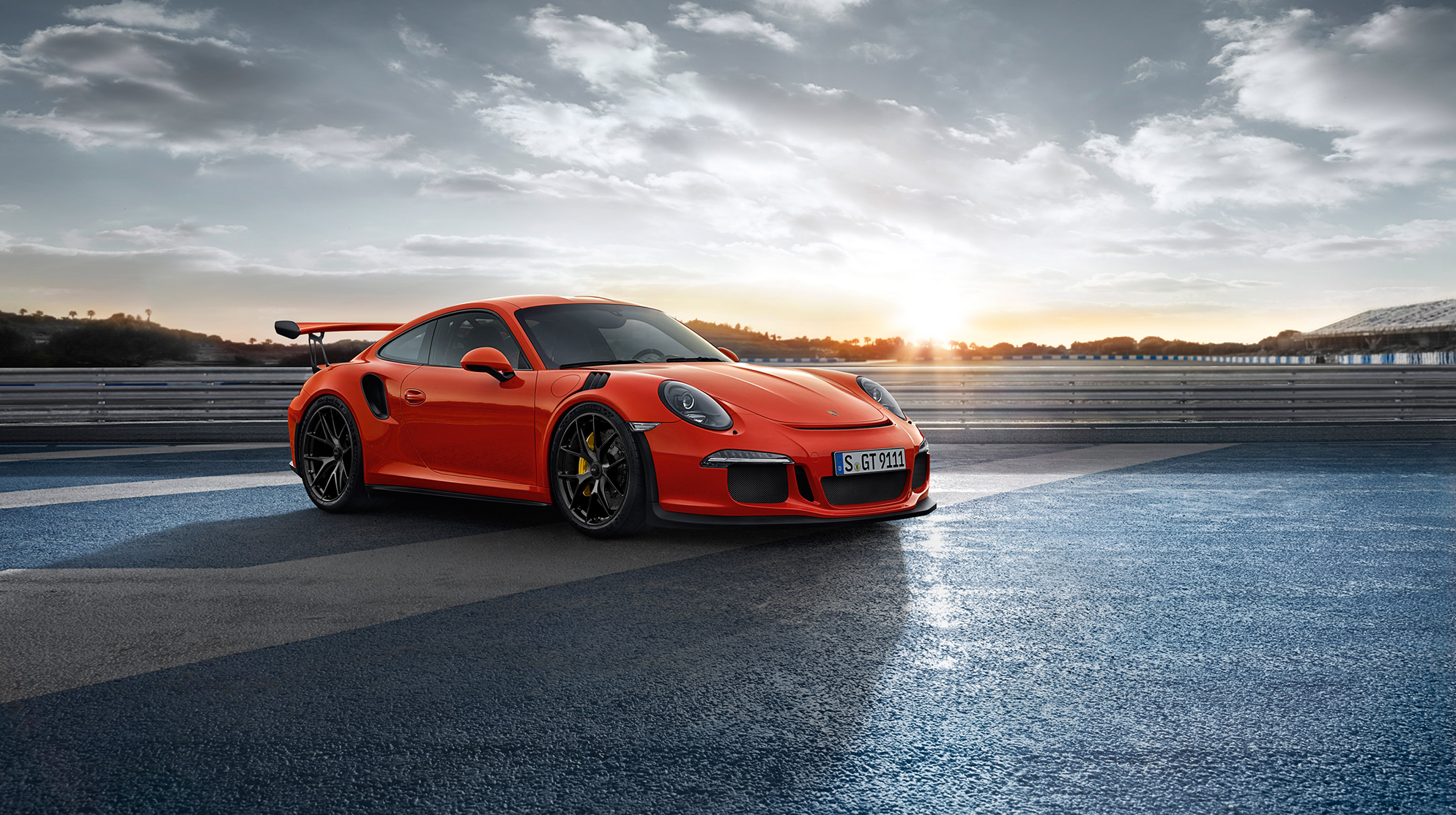 63685 download wallpaper Porsche, Cars, Side View, 911, Gt3Rs screensavers and pictures for free