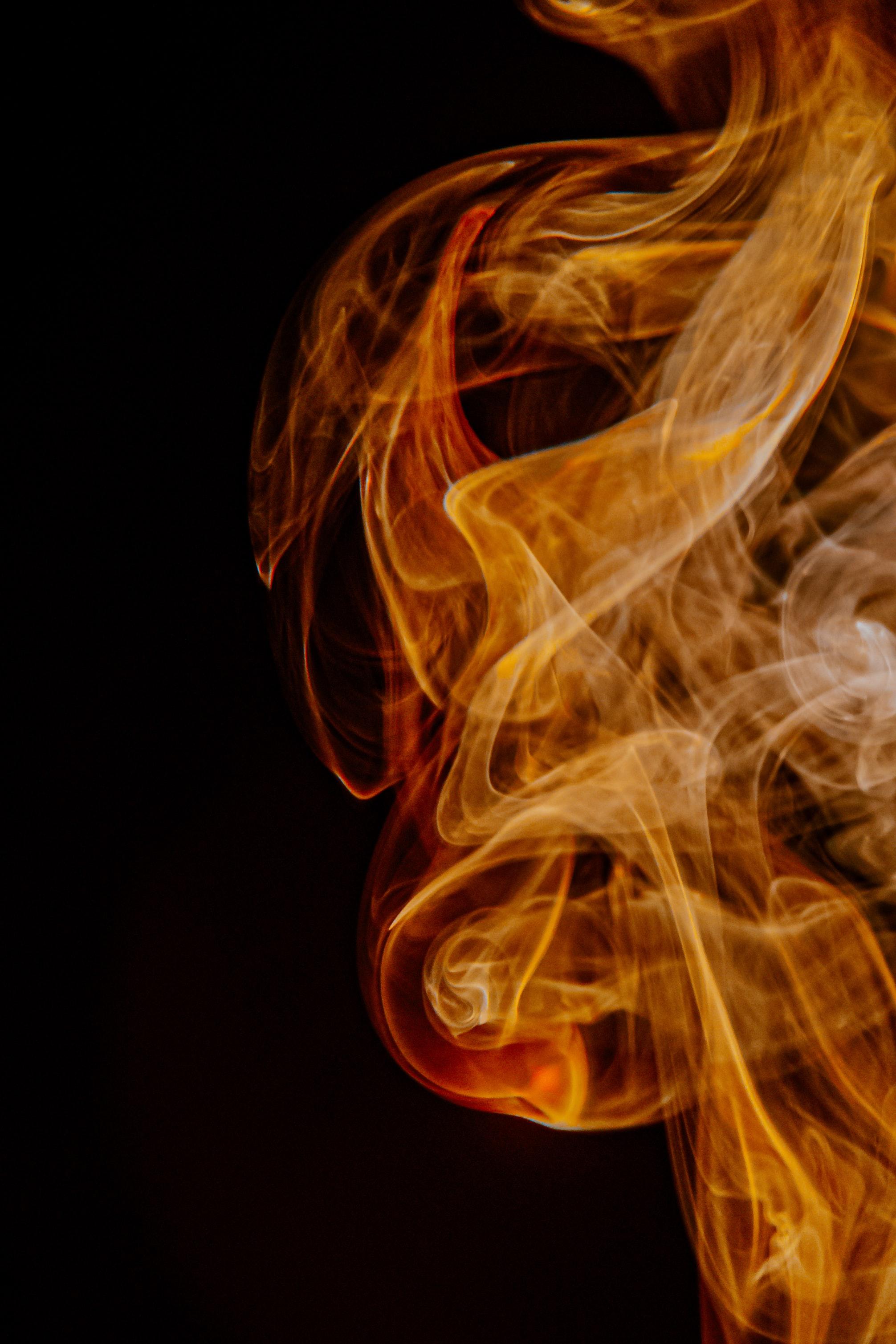 84229 免費下載壁紙 抽象, 火焰, 火, 黑暗的, 黑暗 屏保和圖片