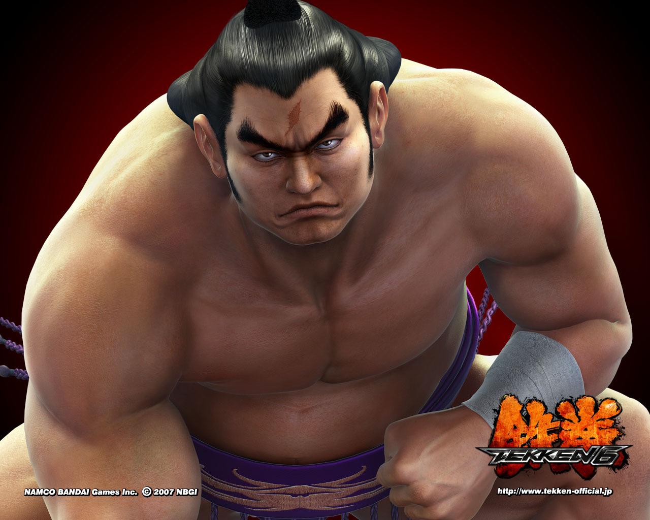 2134 скачать обои Игры, Tekken - заставки и картинки бесплатно