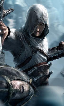 12320 скачать обои Игры, Люди, Мужчины, Кредо Убийцы (Assassin's Creed) - заставки и картинки бесплатно