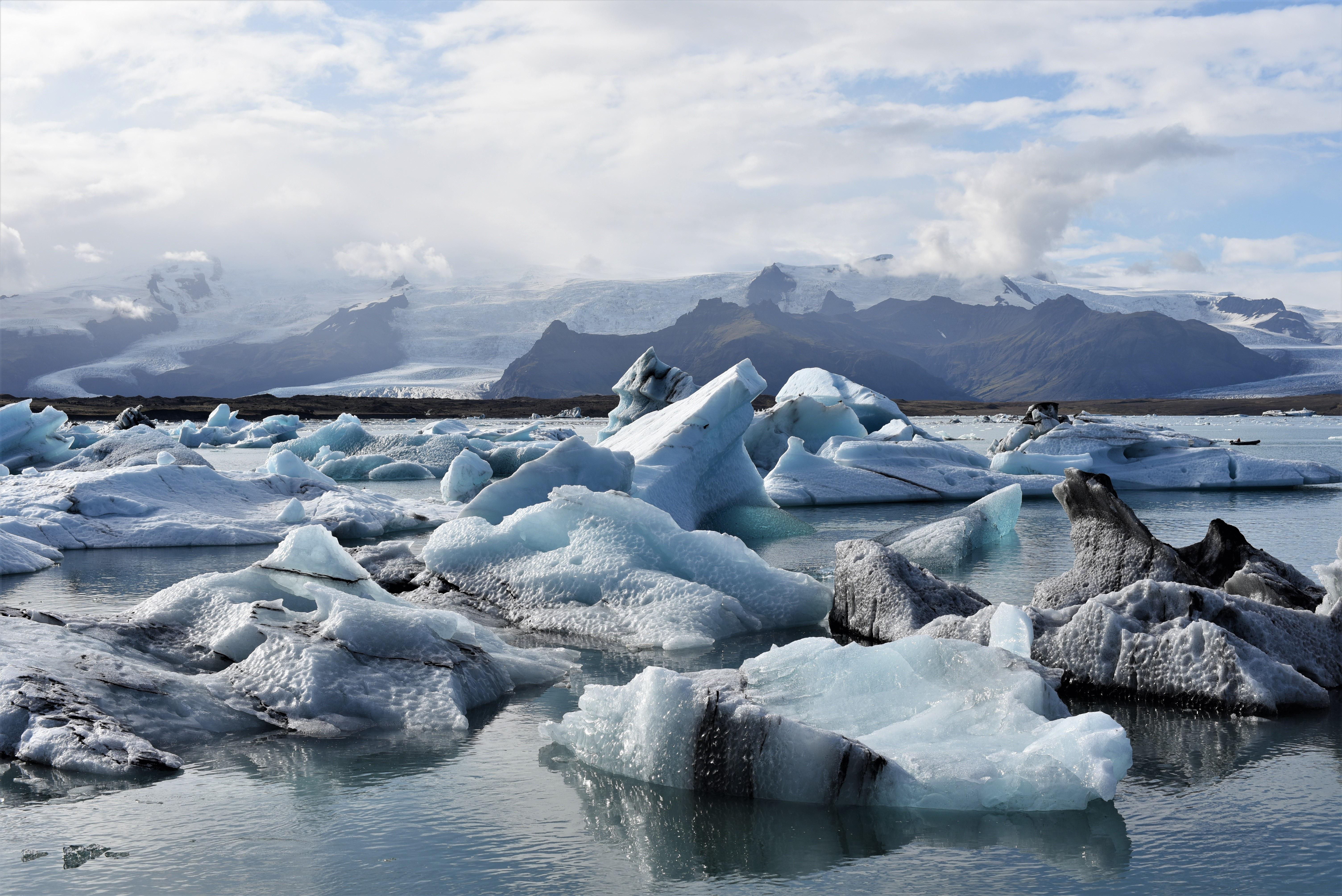 81923 Заставки и Обои Лед на телефон. Скачать Лед, Зима, Природа, Вода, Арктика картинки бесплатно