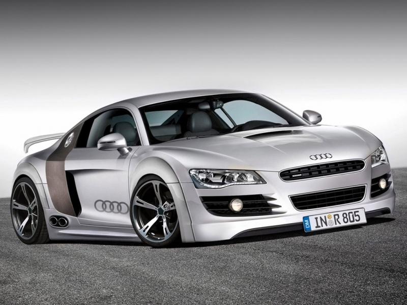 31656 télécharger le fond d'écran Transports, Voitures, Audi - économiseurs d'écran et images gratuitement