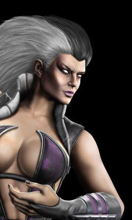 18124 télécharger le fond d'écran Jeux, Mortal Kombat - économiseurs d'écran et images gratuitement