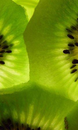 759 télécharger le fond d'écran Fruits, Nourriture, Contexte, Kiwi - économiseurs d'écran et images gratuitement