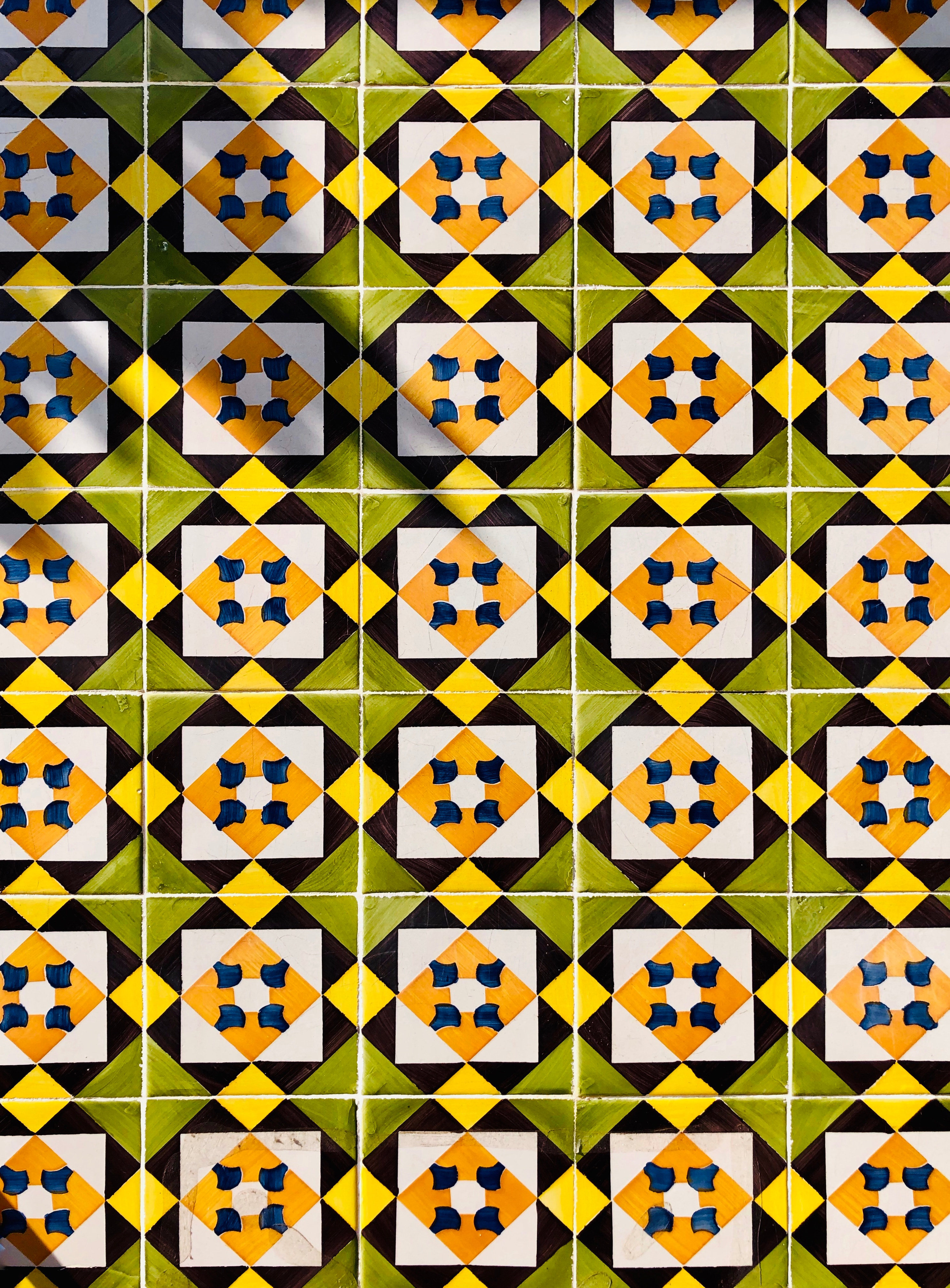 54876 download wallpaper Textures, Texture, Pattern, Geometric, Multicolored, Motley, Squares, Rhombuses, Diamonds, Triangles screensavers and pictures for free