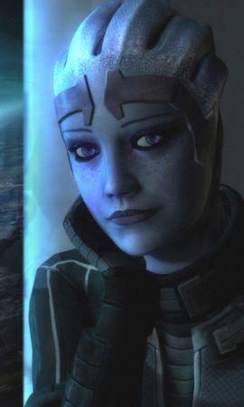 19903 télécharger le fond d'écran Jeux, Mass Effect - économiseurs d'écran et images gratuitement