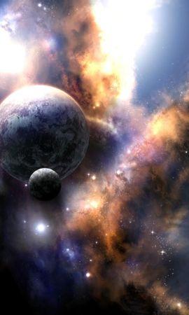 6191 télécharger le fond d'écran Paysage, Planètes, Univers - économiseurs d'écran et images gratuitement