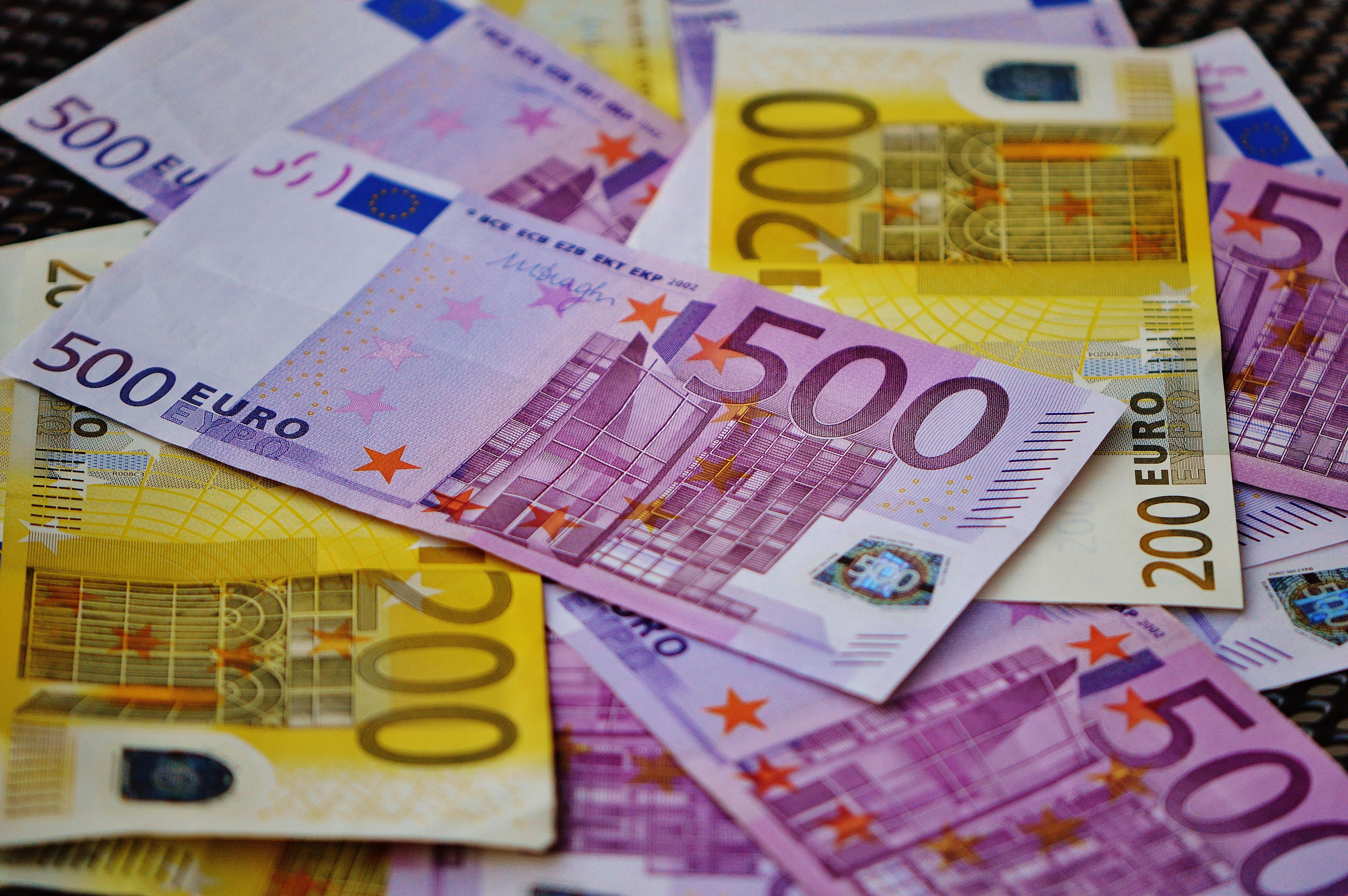 109784 скачать обои Деньги, Купюры, Разное, Евро - заставки и картинки бесплатно