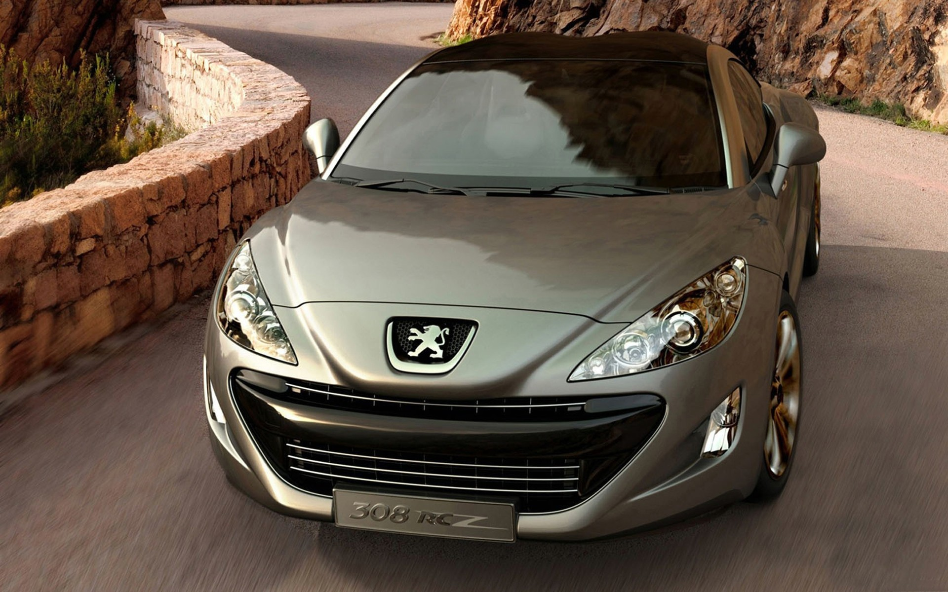 48086 Screensavers and Wallpapers Peugeot for phone. Download Transport, Auto, Peugeot pictures for free