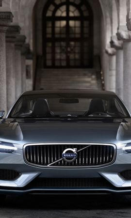 28509 скачать обои Транспорт, Машины, Вольво (Volvo) - заставки и картинки бесплатно