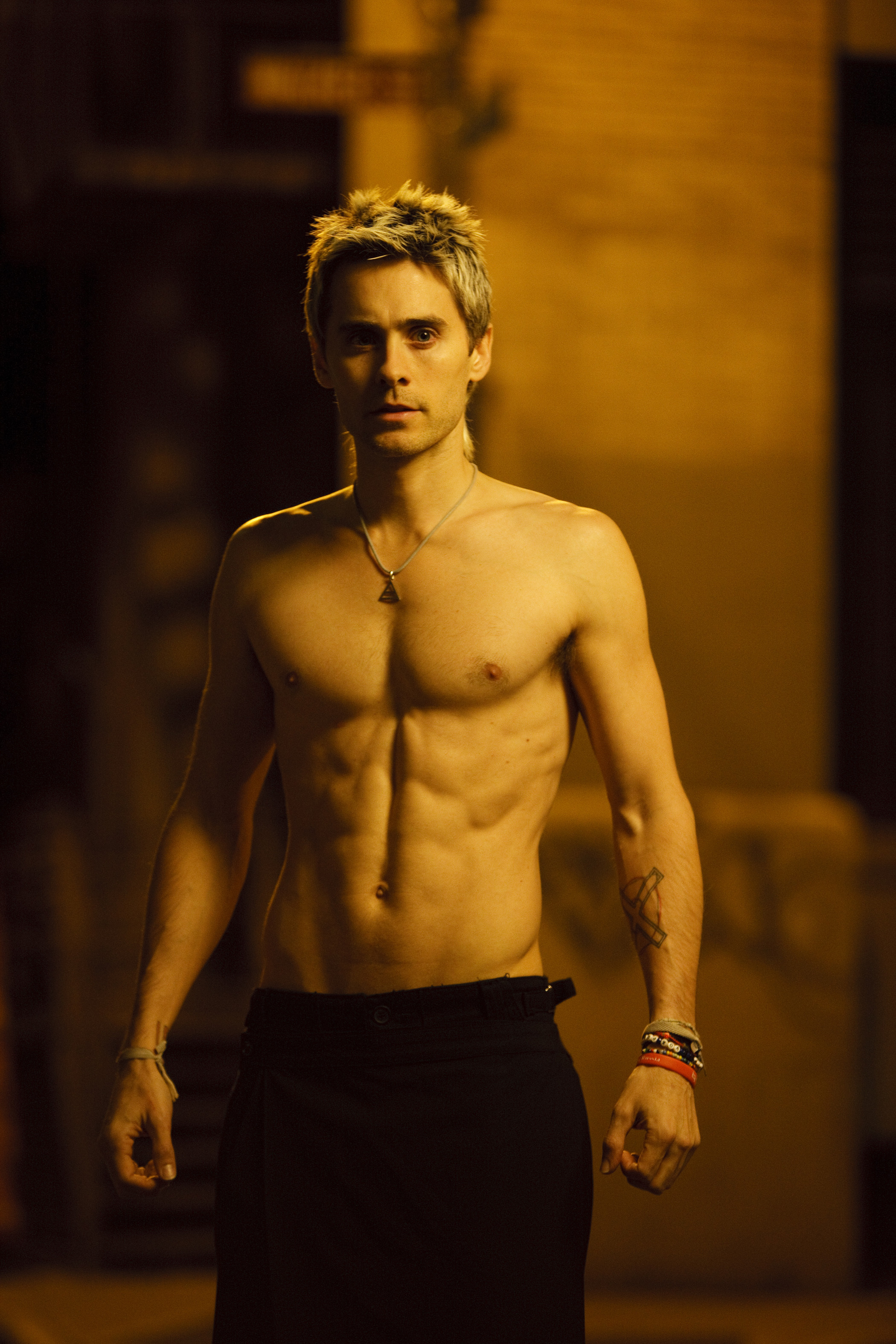 35330 Screensavers and Wallpapers Artists for phone. Download People, Artists, Men, Jared Leto pictures for free