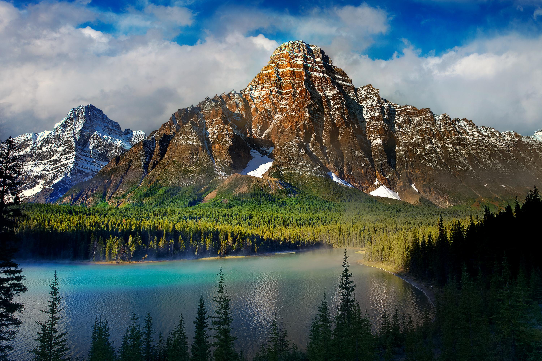145707 descargar fondo de pantalla Naturaleza, Lago, Montañas, Precioso Paisaje, Hermoso Paisaje: protectores de pantalla e imágenes gratis
