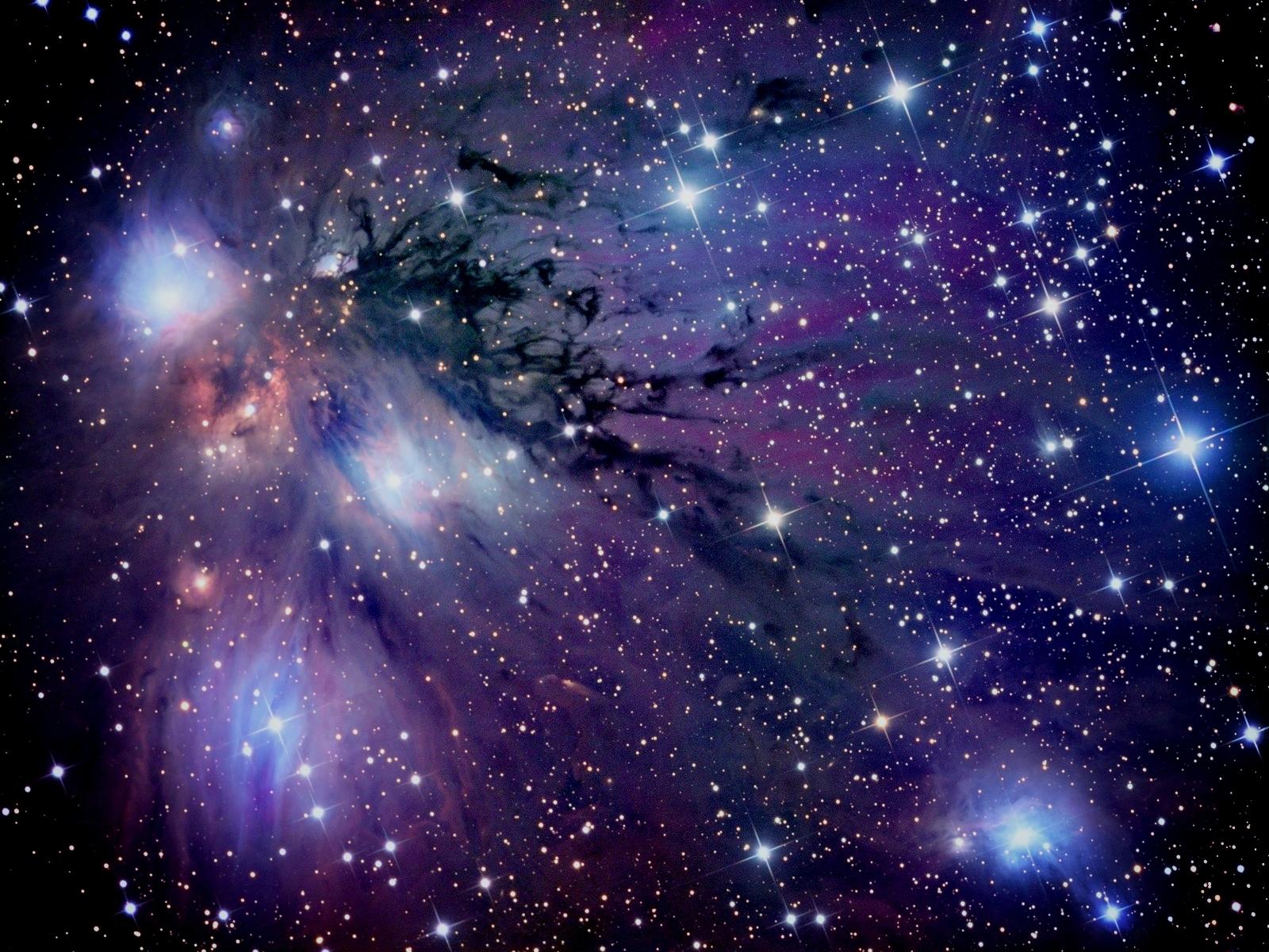 16692 скачать обои Пейзаж, Космос, Звезды - заставки и картинки бесплатно