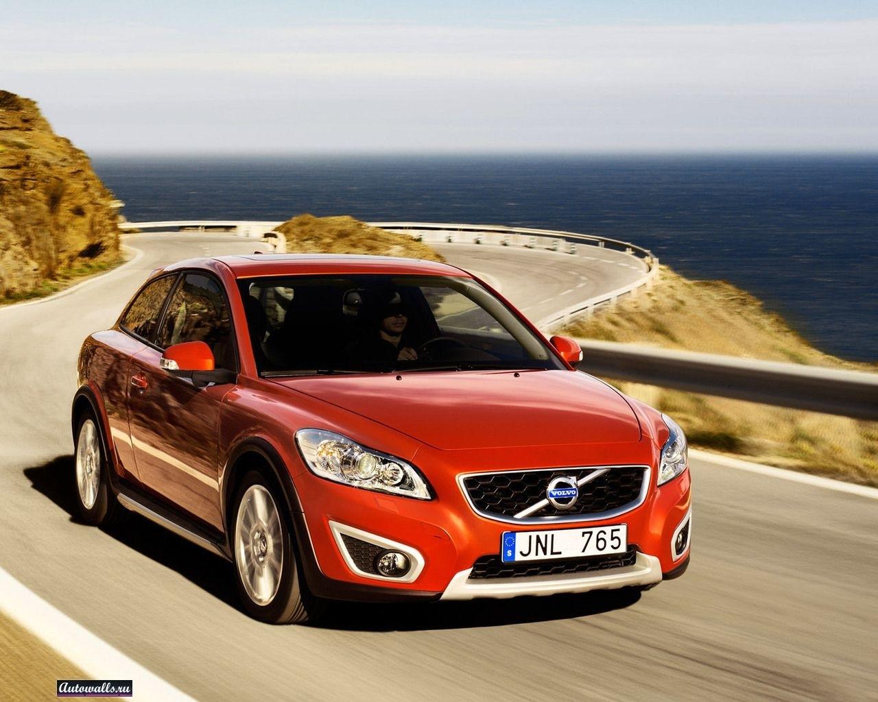 5508 скачать обои Транспорт, Машины, Вольво (Volvo) - заставки и картинки бесплатно
