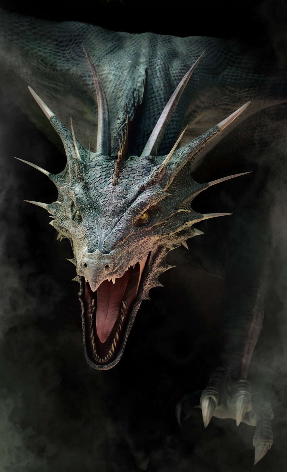 15001 download wallpaper Fantasy, Dragons screensavers and pictures for free