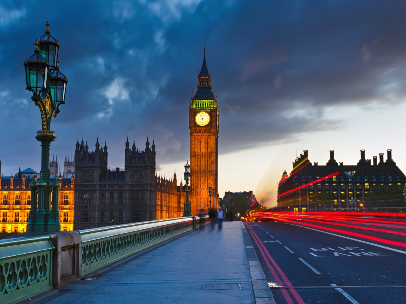 45157 download wallpaper Landscape, Big Ben screensavers and pictures for free