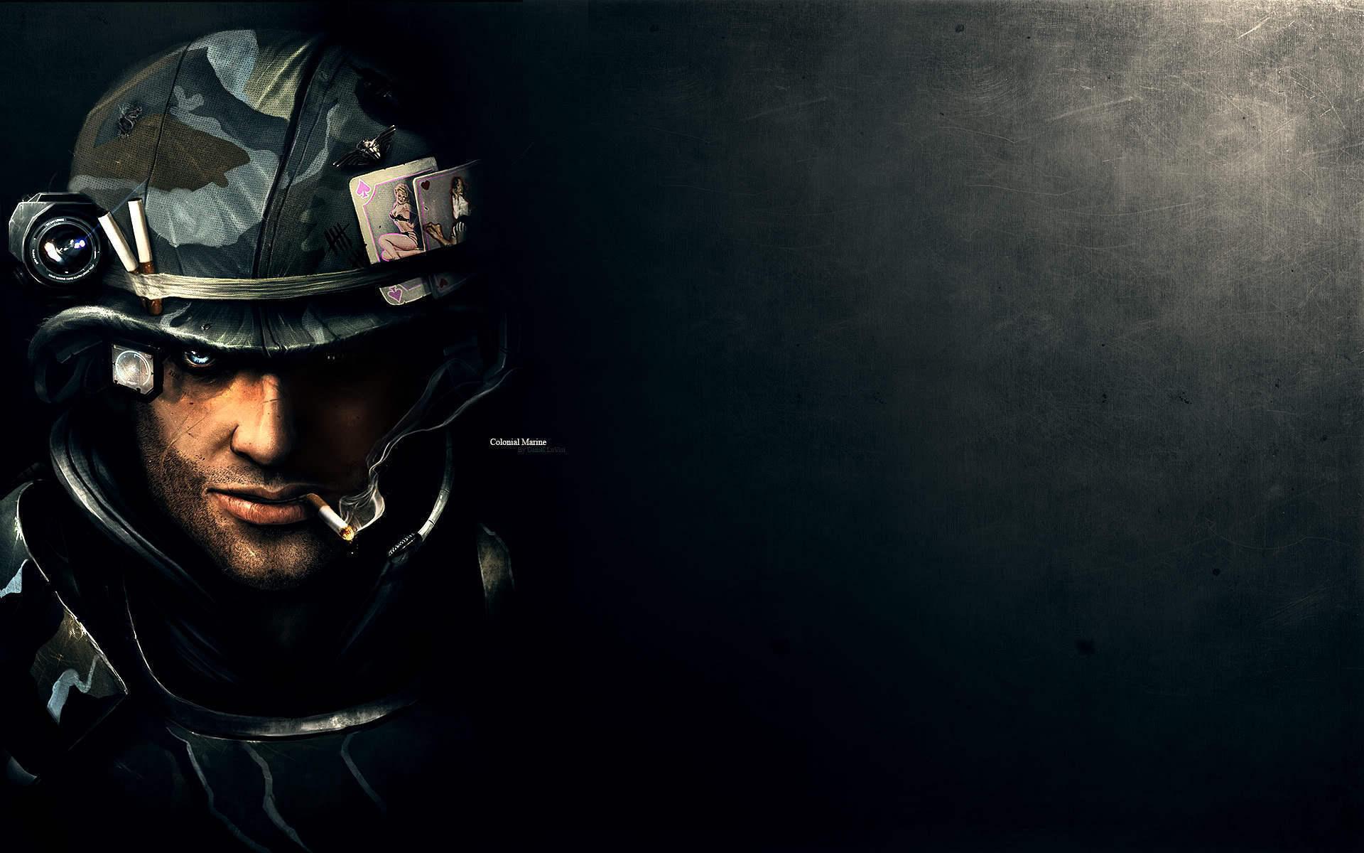 25277 Hintergrundbild herunterladen Spiele, Männer, Soldiers - Bildschirmschoner und Bilder kostenlos