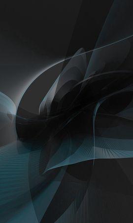 70174 baixar papel de parede Abstrato, Mortalha, Sudário, Fundo, Escuro - protetores de tela e imagens gratuitamente