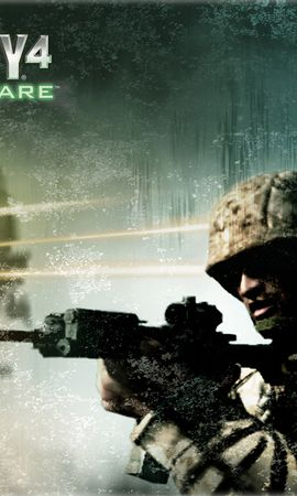 12997 download wallpaper Games, People, Call Of Duty (Cod), War screensavers and pictures for free