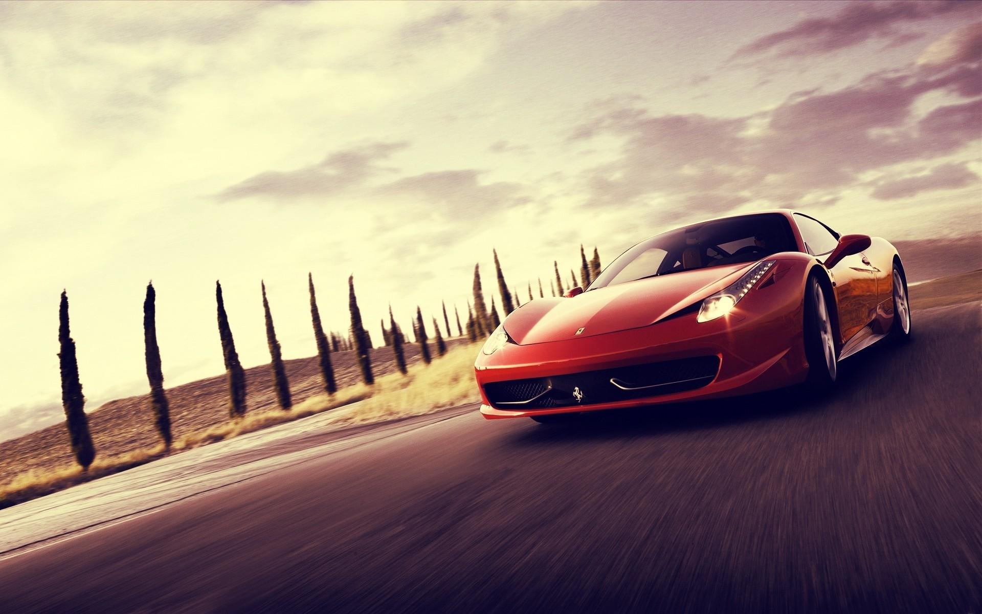 41059 скачать обои Транспорт, Машины, Феррари (Ferrari) - заставки и картинки бесплатно