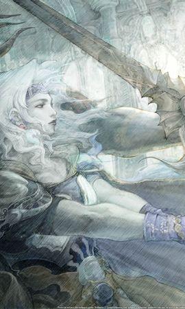 3992 baixar papel de parede Jogos, Imagens, Final Fantasy - protetores de tela e imagens gratuitamente