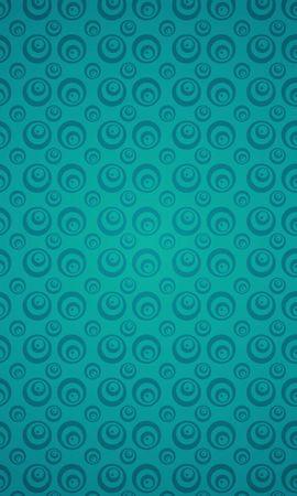 150224 baixe gratuitamente papéis de parede de Turquesa para seu telefone, Texturas, Textura, Círculos, Superfície, Padrões imagens e protetores de tela de Turquesa para seu celular