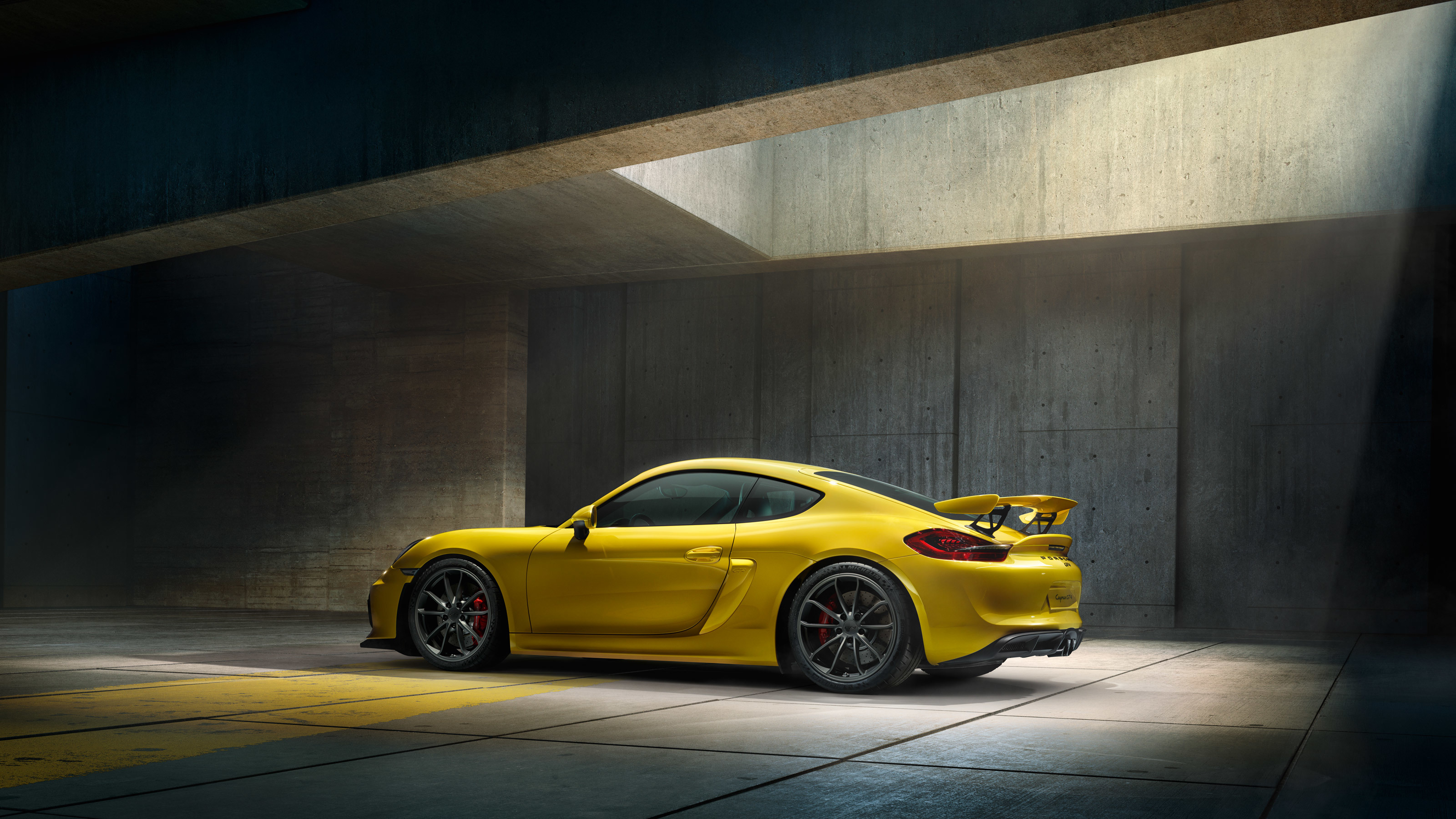 111368 Screensavers and Wallpapers Porsche for phone. Download Porsche, Cars, Side View, Cayman, Gt4 pictures for free