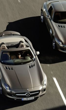 41426 скачать обои Транспорт, Машины, Дороги, Мерседес (Mercedes) - заставки и картинки бесплатно