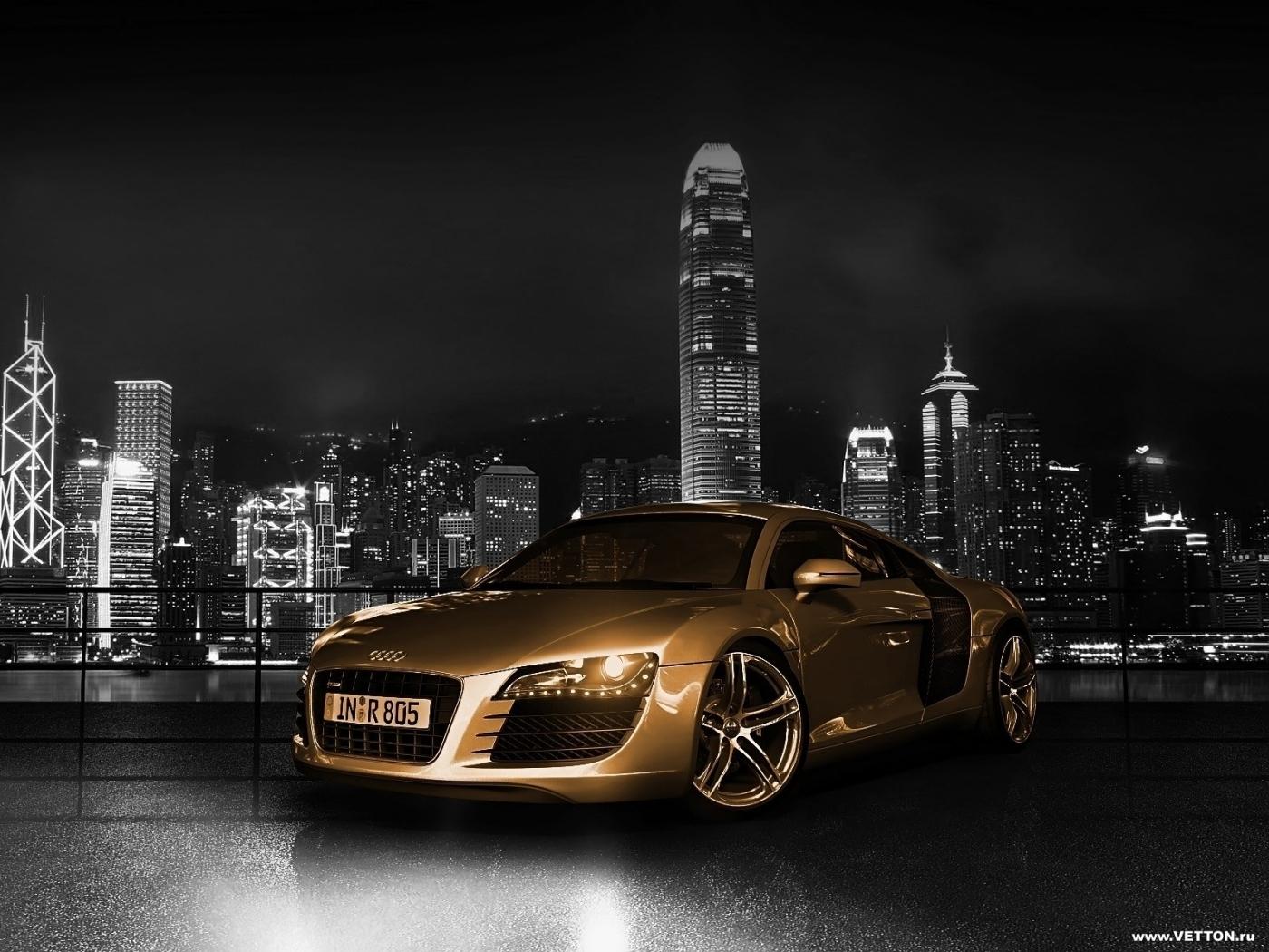 Скачать картинку Машины, Транспорт, Ауди (Audi) в телефон бесплатно.