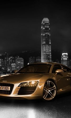 25692 download wallpaper Transport, Auto, Audi screensavers and pictures for free