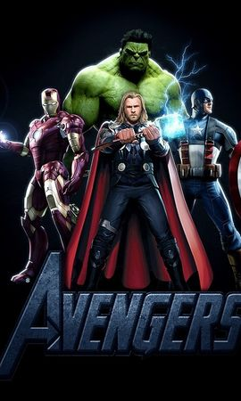 15155 download wallpaper Cinema, Fantasy, Avengers screensavers and pictures for free