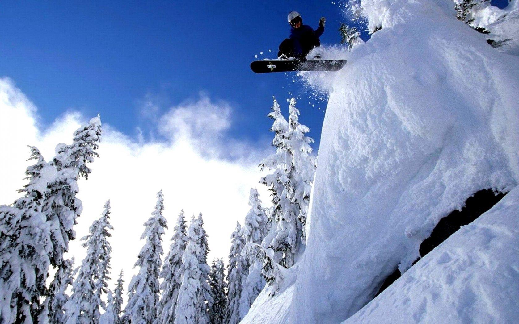 116622 скачать обои Сноуборд, Спорт, Снег, Прыжок - заставки и картинки бесплатно