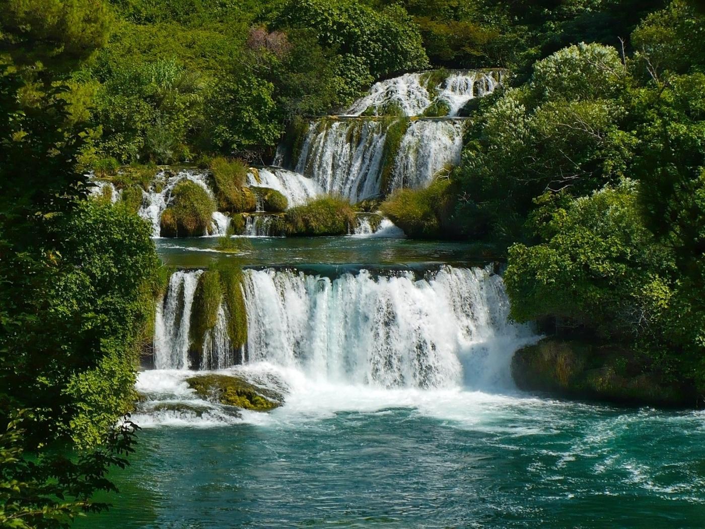42192 скачать обои Пейзаж, Водопады - заставки и картинки бесплатно
