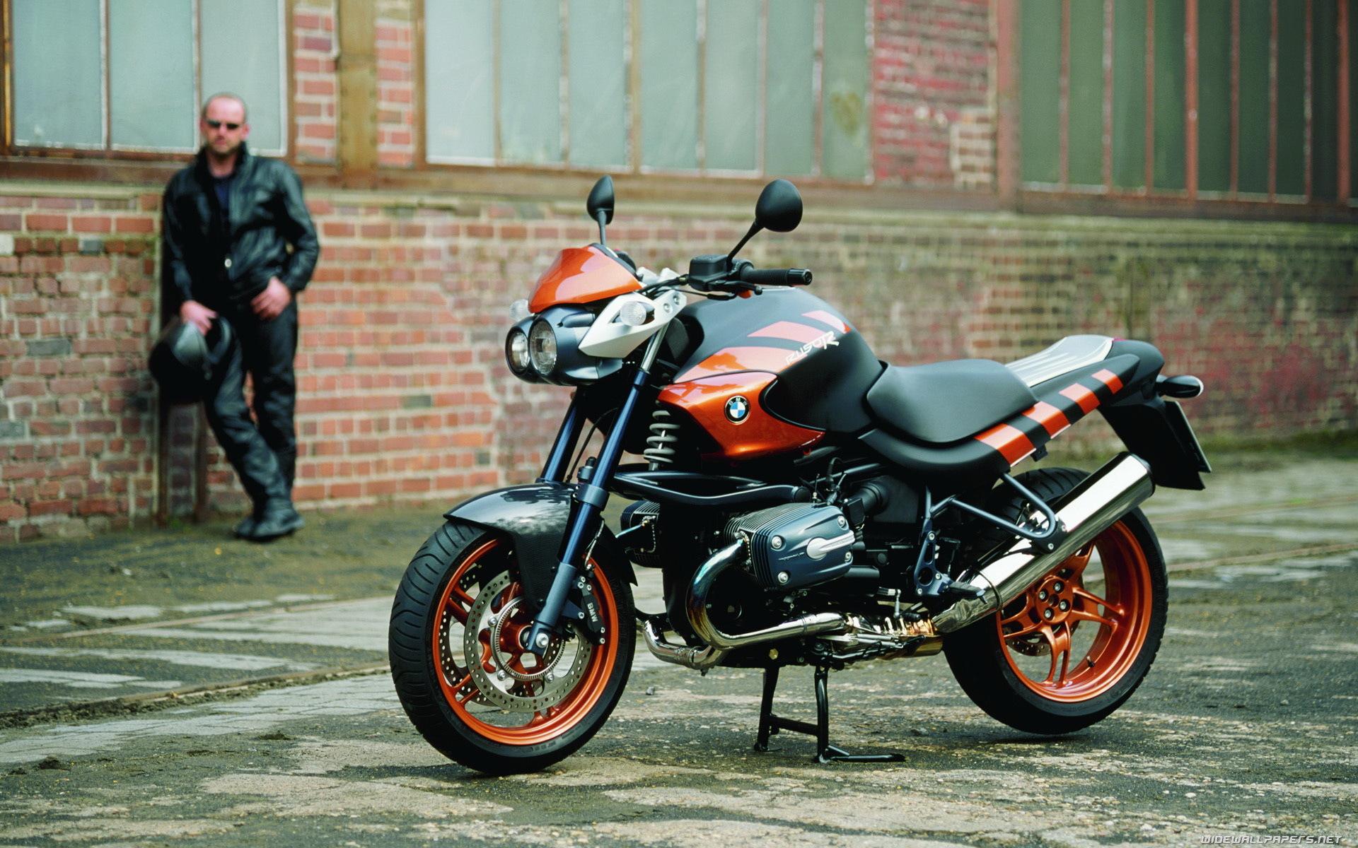 Скачать картинку Мотоциклы, Бмв (Bmw), Транспорт в телефон бесплатно.