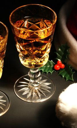 4304 descargar fondo de pantalla Vacaciones, Año Nuevo, Navidad, Bebidas: protectores de pantalla e imágenes gratis