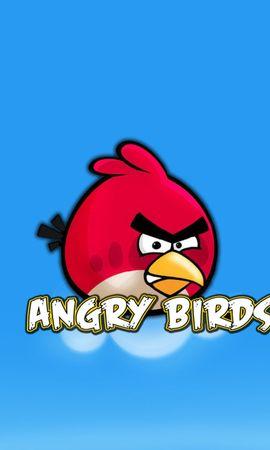 18766 télécharger le fond d'écran Jeux, Angry Birds - économiseurs d'écran et images gratuitement