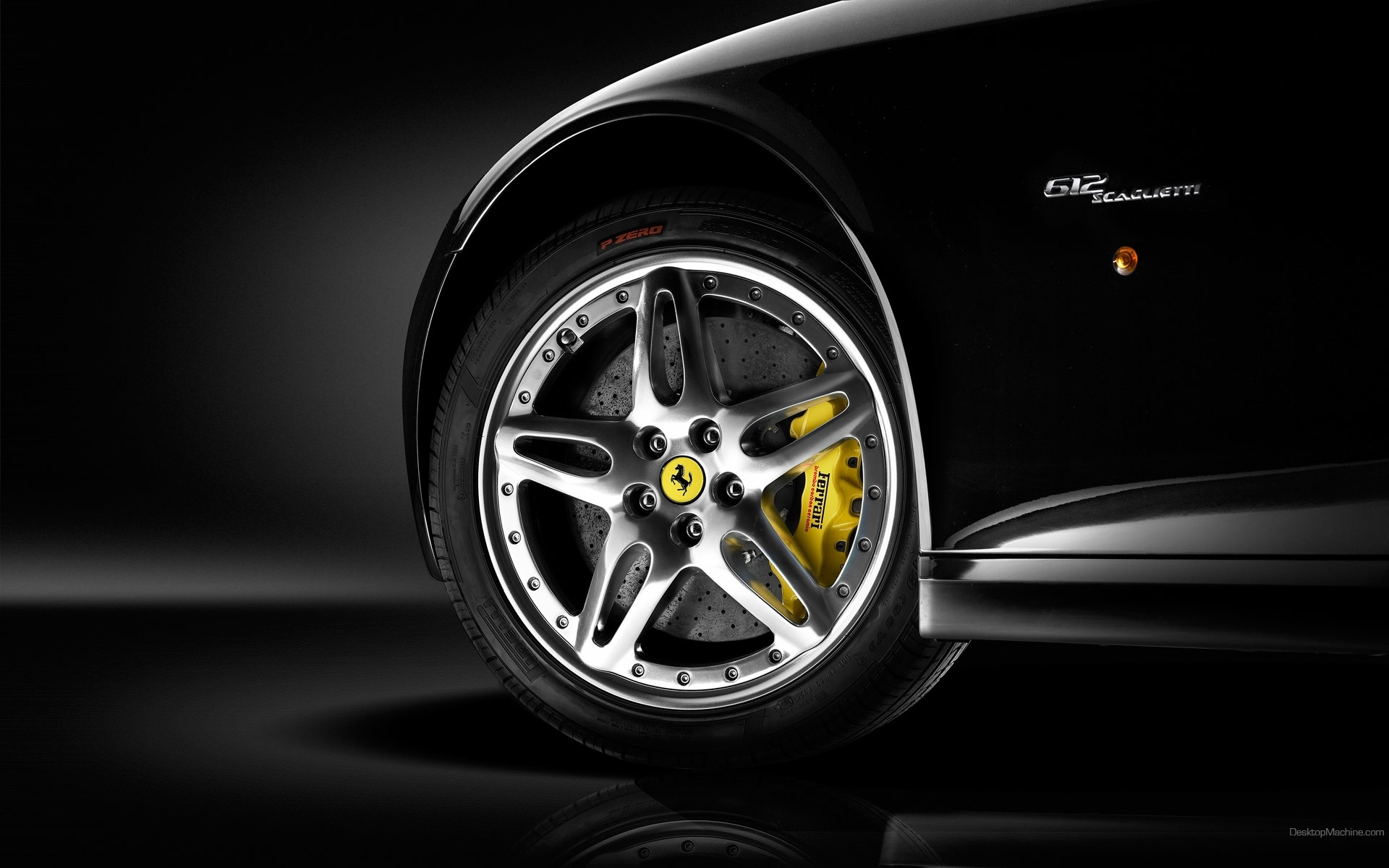 9056 скачать обои Транспорт, Машины, Феррари (Ferrari) - заставки и картинки бесплатно