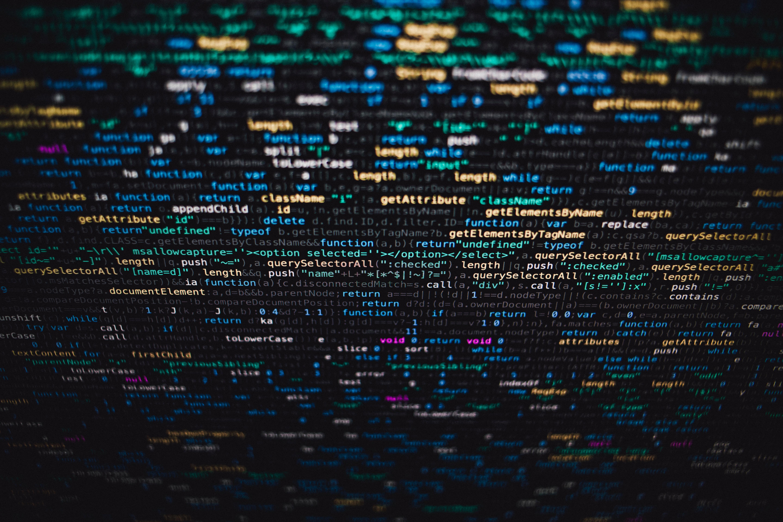 116648 Заставки и Обои Технологии на телефон. Скачать Технологии, Код, Размытость, Экран, Буквы картинки бесплатно