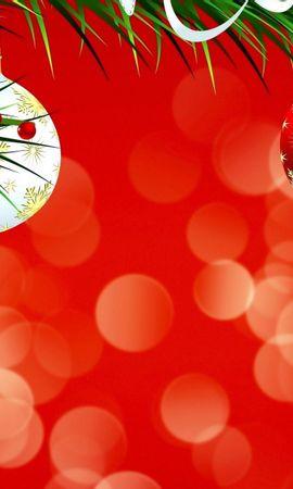 16729 скачать обои Праздники, Фон, Новый Год (New Year), Рождество (Christmas, Xmas) - заставки и картинки бесплатно