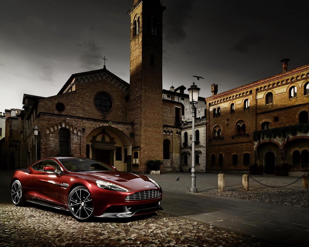 22404 скачать обои Транспорт, Машины, Астон Мартин (Aston Martin) - заставки и картинки бесплатно