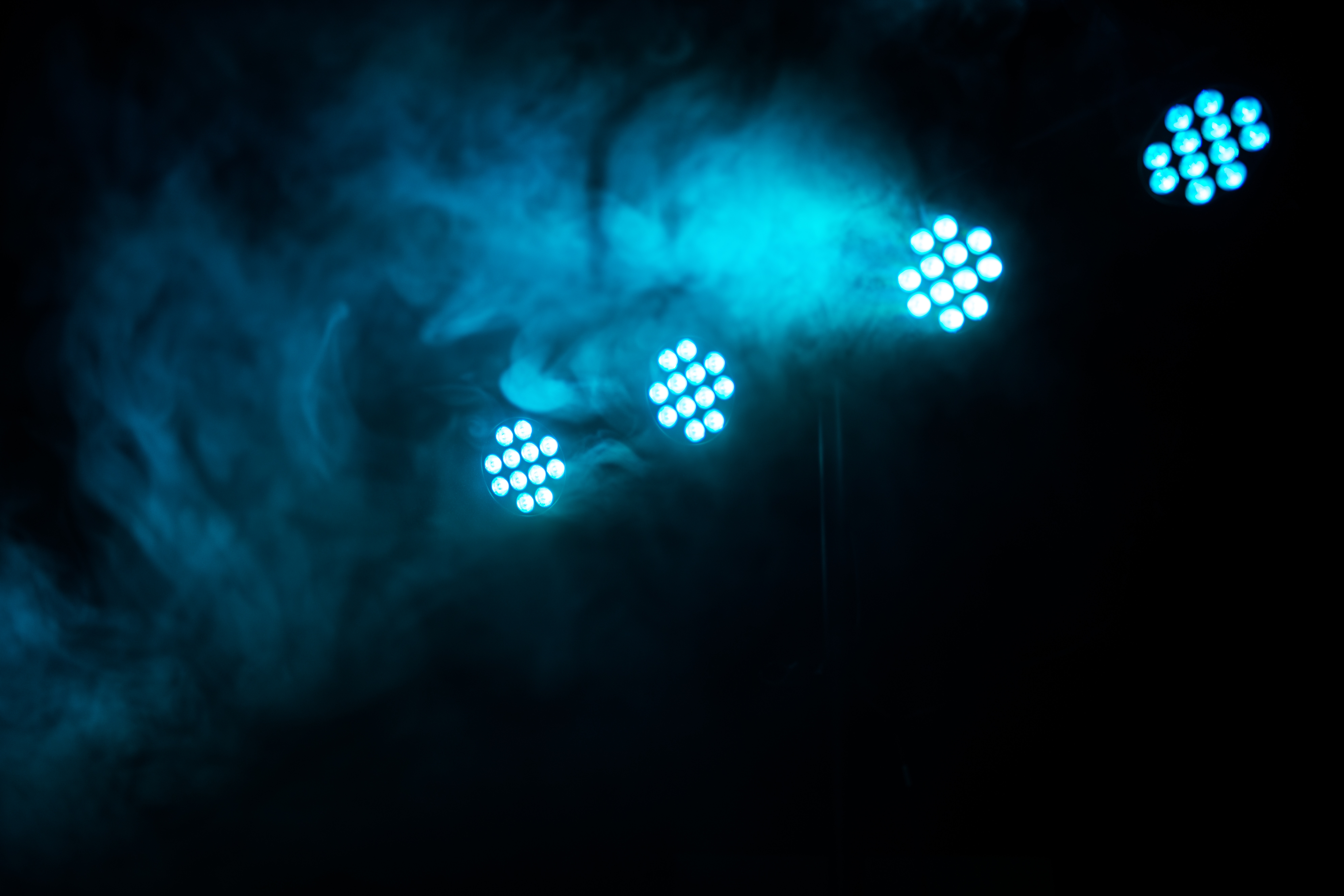 134049 download wallpaper Dark, Shine, Light, Smoke screensavers and pictures for free