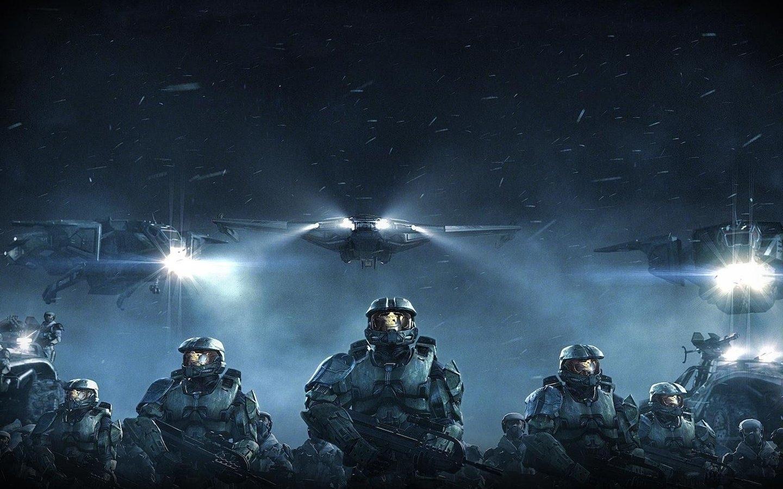 34192 скачать обои Игры, Halo - заставки и картинки бесплатно