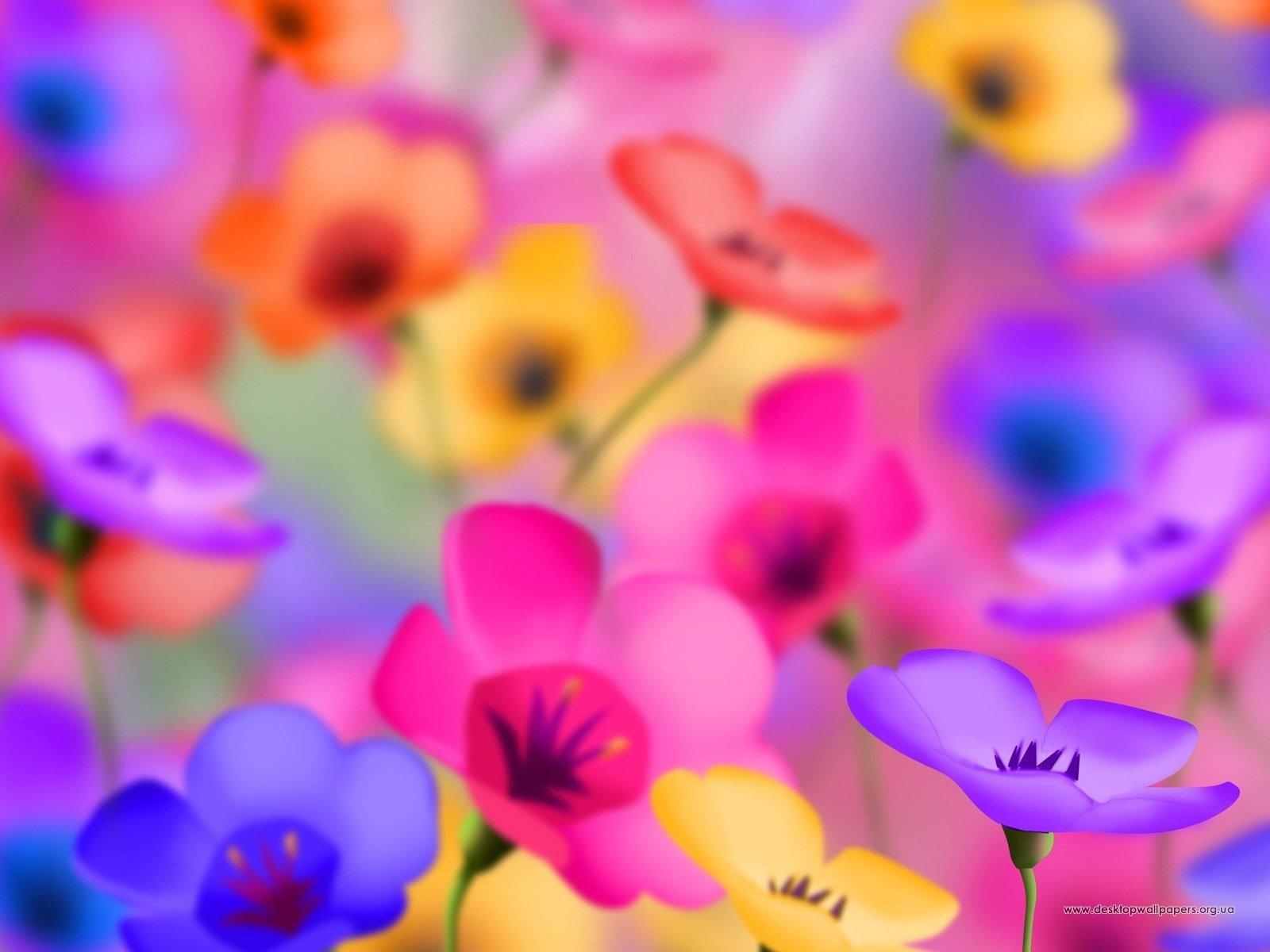 7721 скачать обои Цветы, Фон - заставки и картинки бесплатно