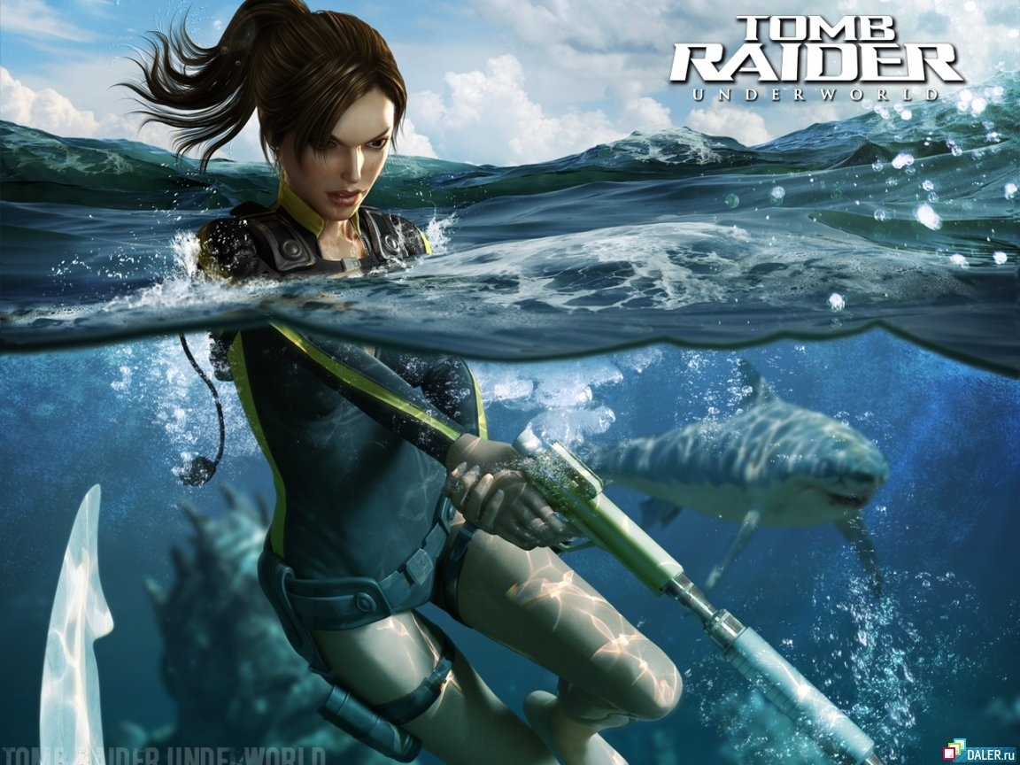 651 baixar papel de parede Jogos, Lara Croft: Tomb Raider - protetores de tela e imagens gratuitamente