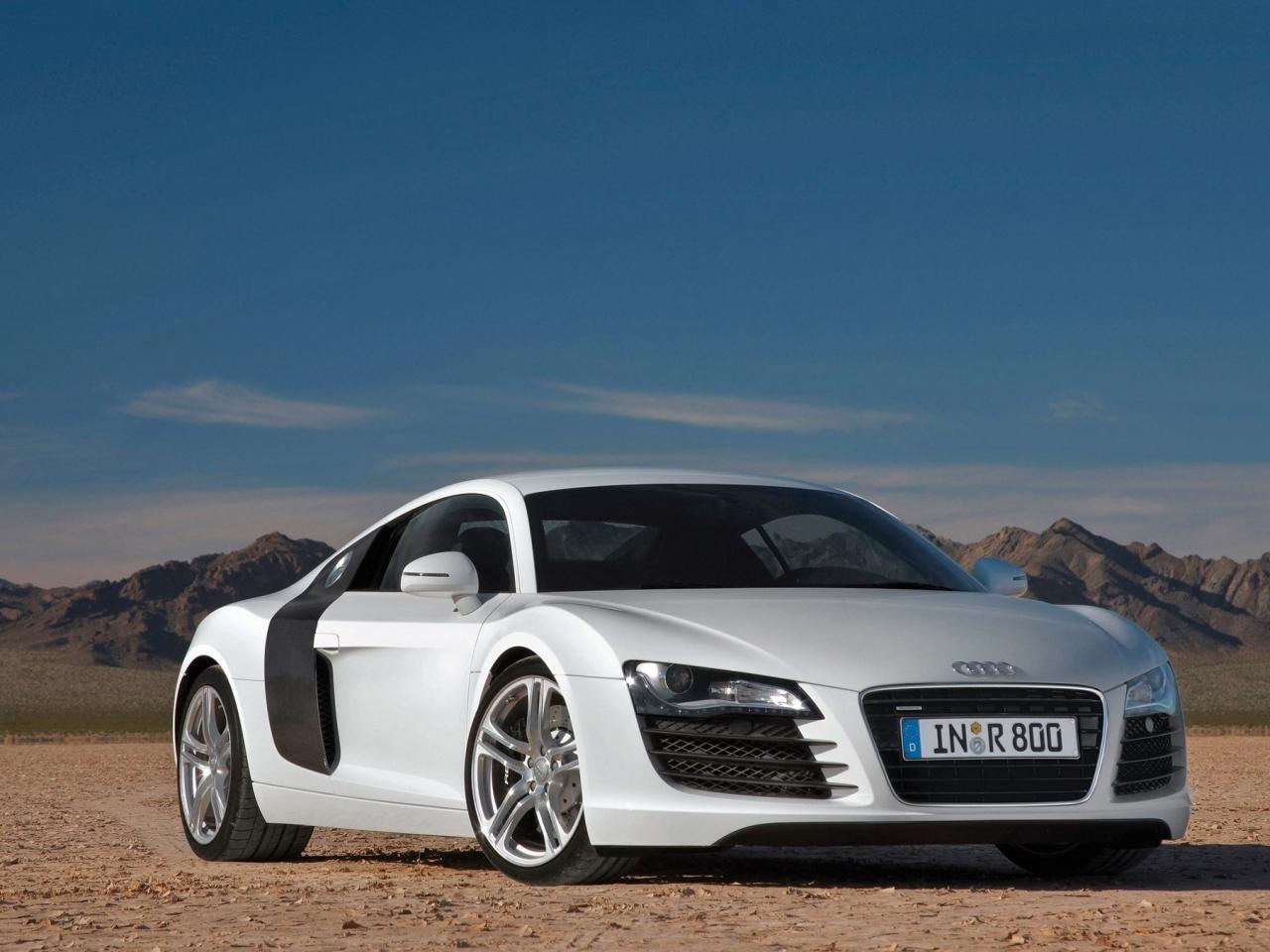 48644 télécharger le fond d'écran Transports, Voitures, Audi - économiseurs d'écran et images gratuitement
