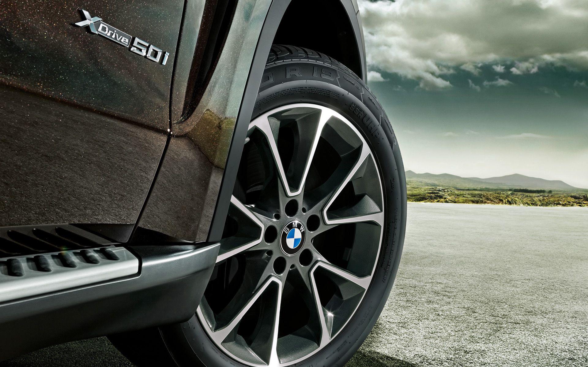 145944 Hintergrundbild herunterladen Auto, Bmw, Cars, Bmw X5, Rad, Reifen, Neu, Neuheit - Bildschirmschoner und Bilder kostenlos