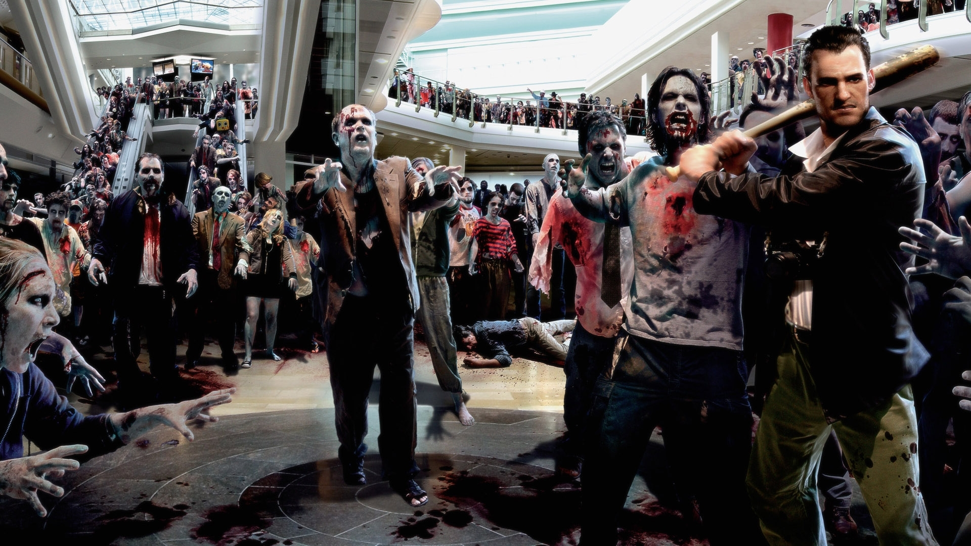 5358 Screensavers and Wallpapers Zombies for phone. Download Games, Zombies pictures for free