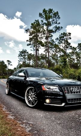 33507 descargar fondo de pantalla Transporte, Automóvil, Audi: protectores de pantalla e imágenes gratis
